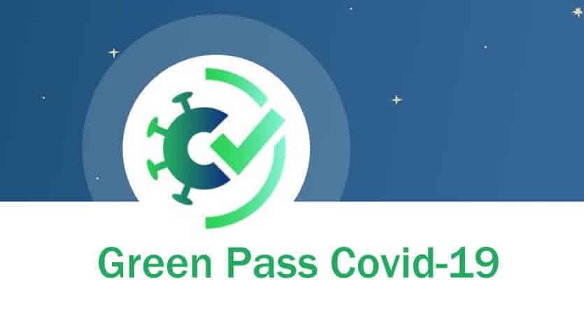 App verifica green pass governo