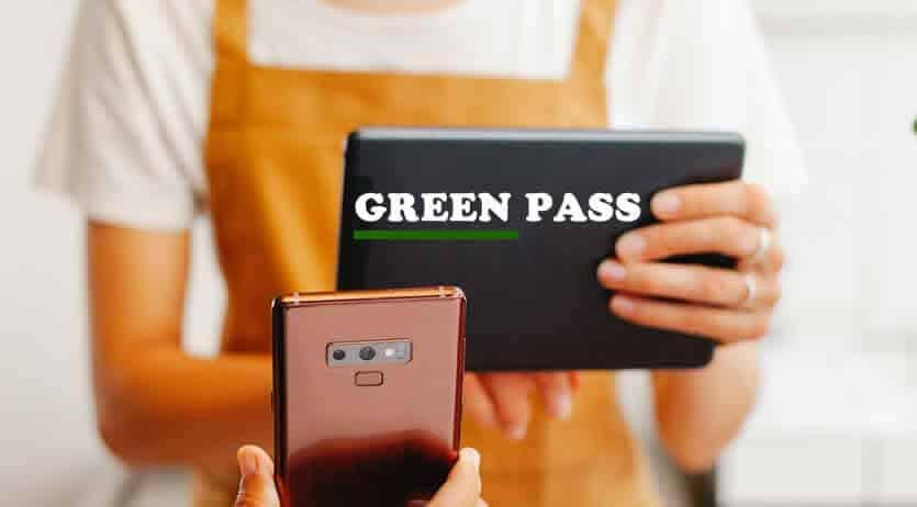 Green pass per tutti