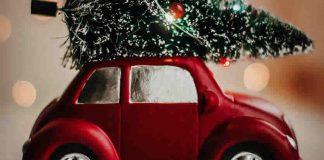 8 Dicembre 2021 festivo e Busta Paga